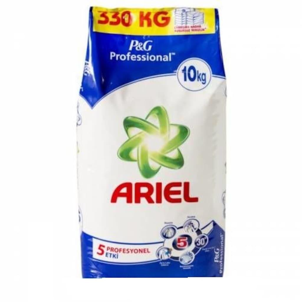 95321262588969401512 - Ariel Professional Toz Çamaşır Deterjanı Extra Kokulu 10 KG - n11pro.com