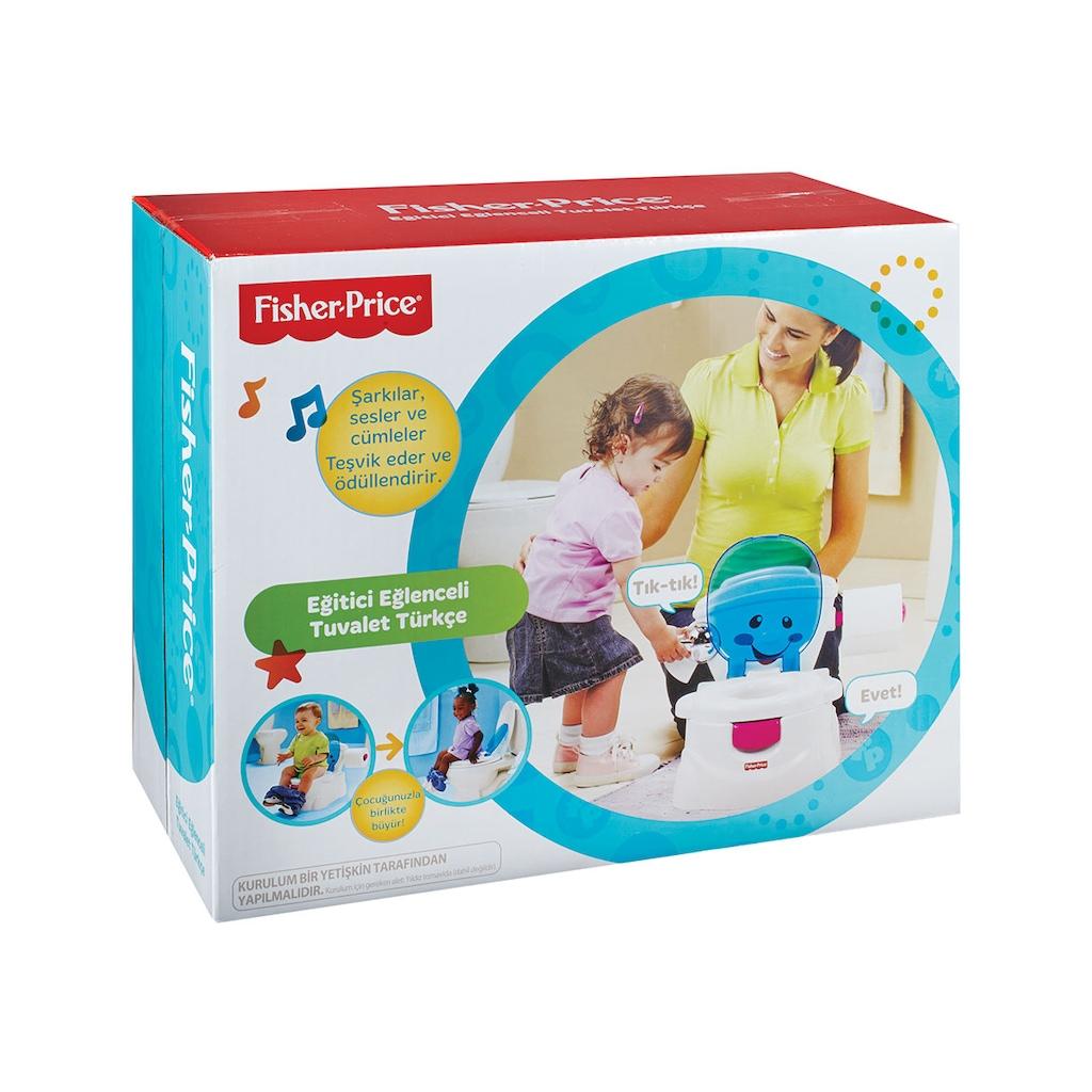 Bebekler Icın Eglencelı Tuvalet Modelı