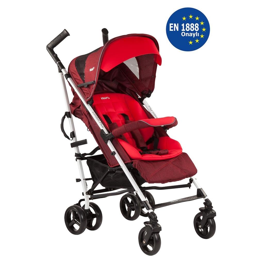 Kış için bebek arabası: seçim kriterleri