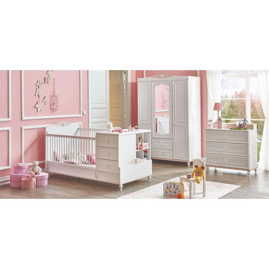 Bebek Odası Mobilyası Satın Alırken Dikkat Edilmesi Gereken Hususlar