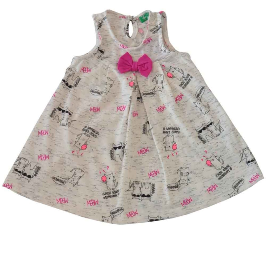 Kız Bebek Giyim Modellerinin Rahatlığı