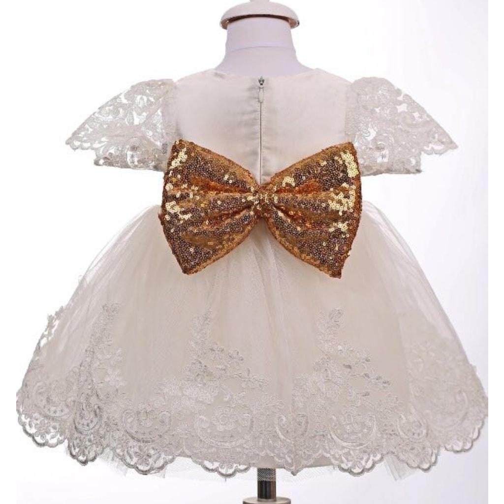 Kız Bebek Giyim Modelleri