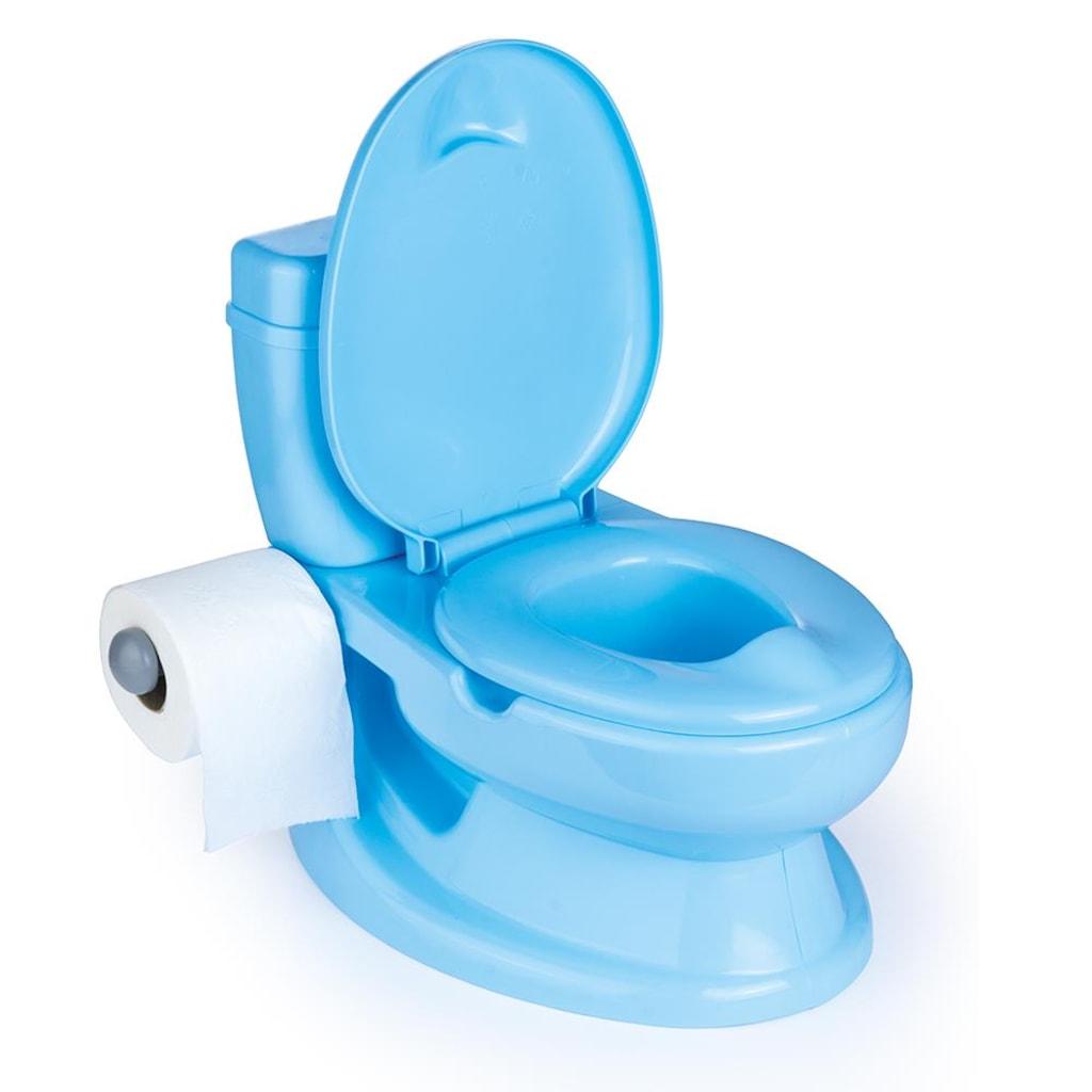 Tuvalet Eğitiminde Lazımlığın İşlevselliği