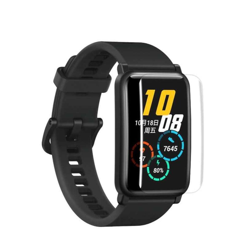 for Huawei Watch Fit - Ekran Koruyucu Jelatin Fiyatları ve Özellikleri