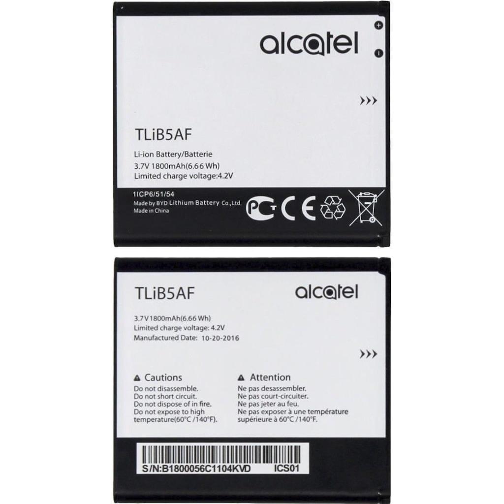 Alcatel LINKZONE Mobile Hotspot TLiB5AF Batarya Pil
