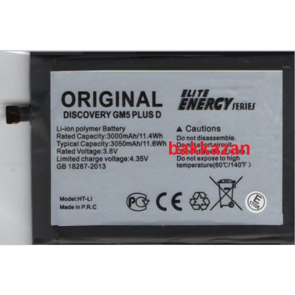 General Mobile Discovery Gm5 Plus D Batarya Pil Fiyatları Ve özellikleri