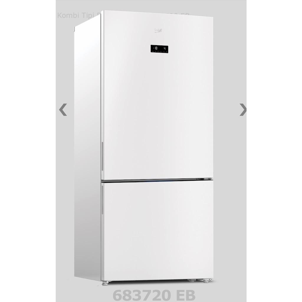 Konforlu Soğutma İçin Beko Buzdolabı