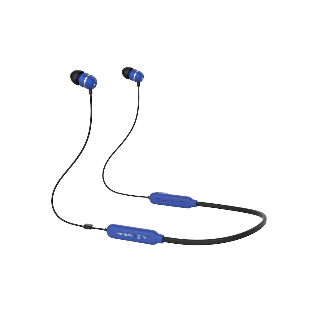 Samsung Bluetooth Kulaklık Uzun Ömürlü Kullanım