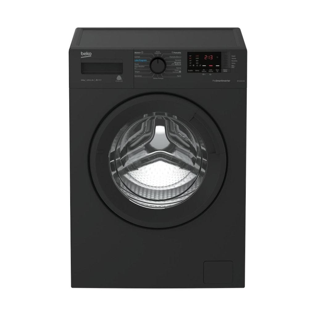 Beko Çamaşır Makinesi ile Çalıştırma İşlemine Hızlıca Başlayın