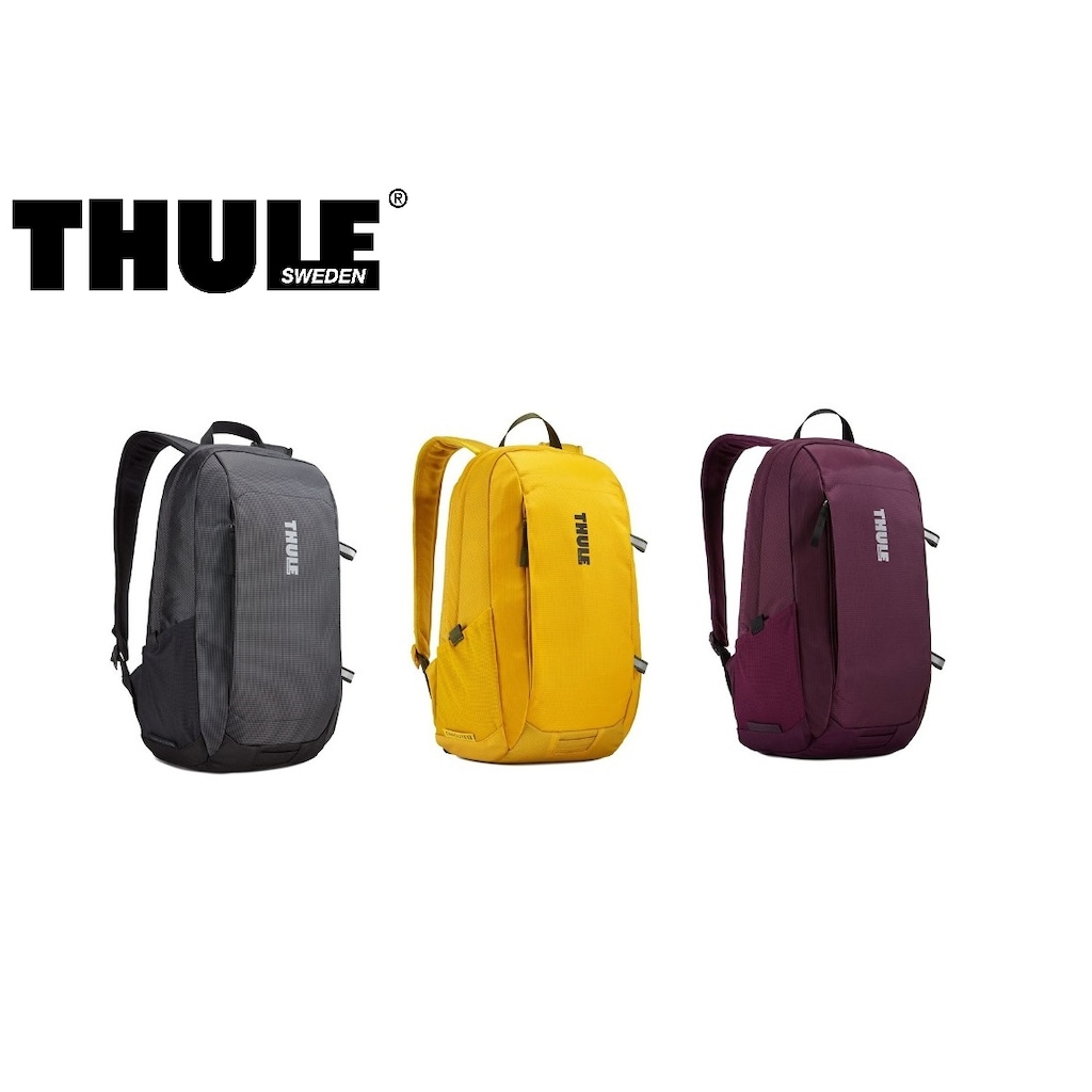 4b32482b68a7e Thule Enroute Notebook Laptop Sırt Çanta 13