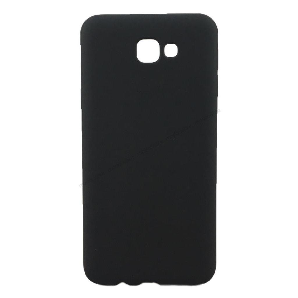 Samsung Galaxy J5 Prime G570 Premium Simple Silikon Arka Kapak