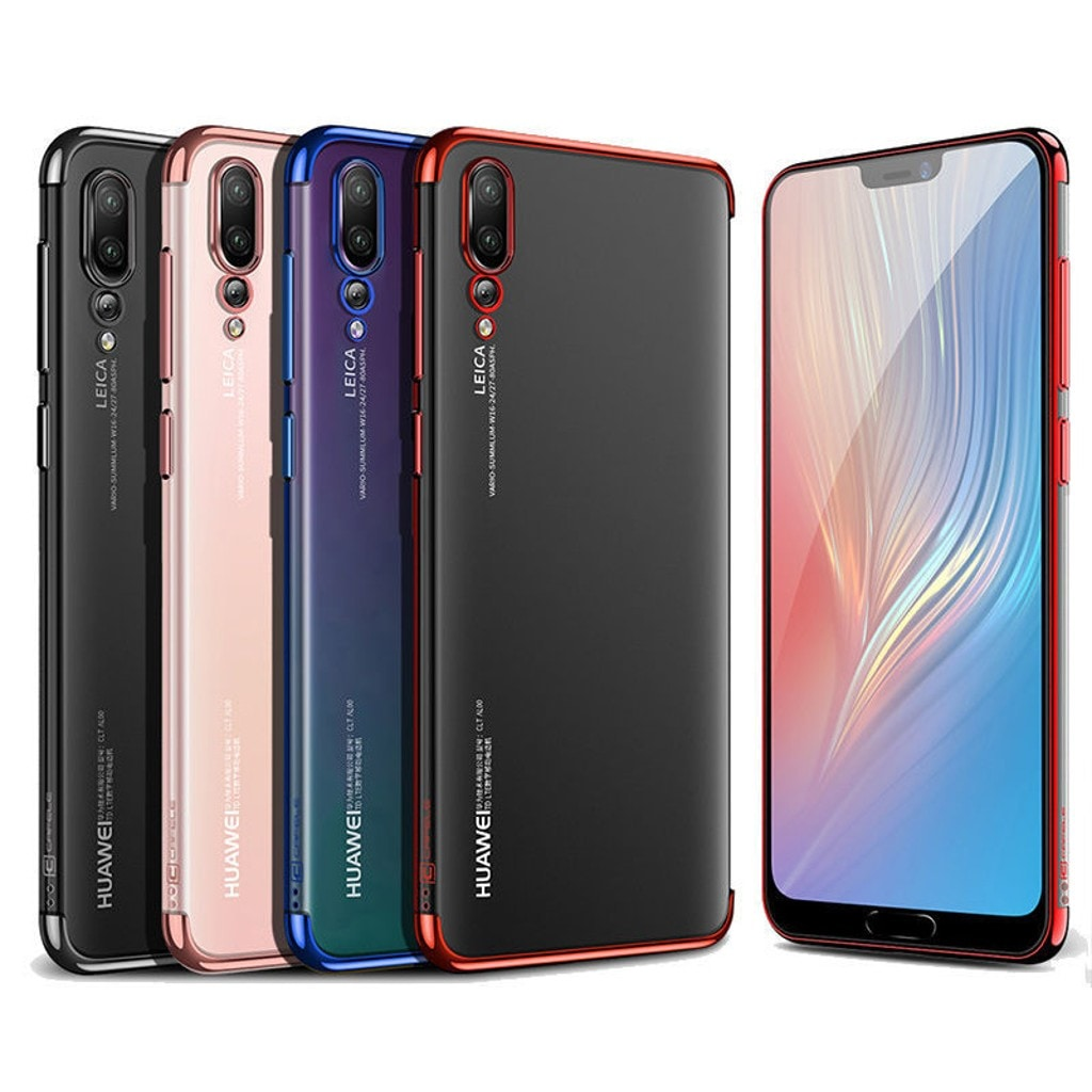 Huawei P20 Lite Bilder