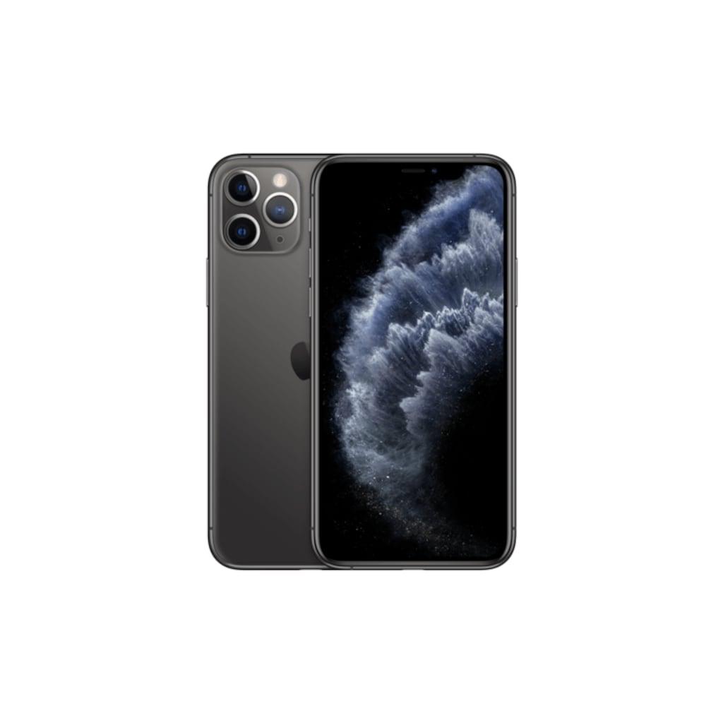 Apple iPhone 11 Pro 64 GB Telefonlar Popüler Yapısını Faydalarıyla Ön Plana Sunuyor