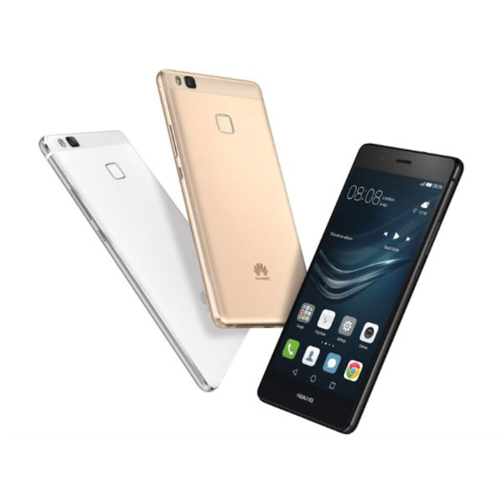 Huawei P9 Lite Cep Telefonu 4.5g (huawei Türkiye Garantili ...