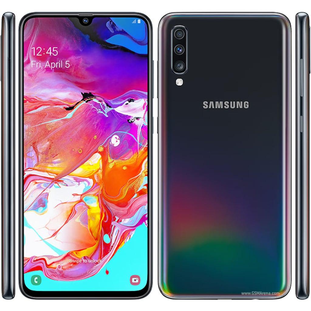 Samsung Galaxy A70 2019 128 Gb (samsung Türkiye Garantili