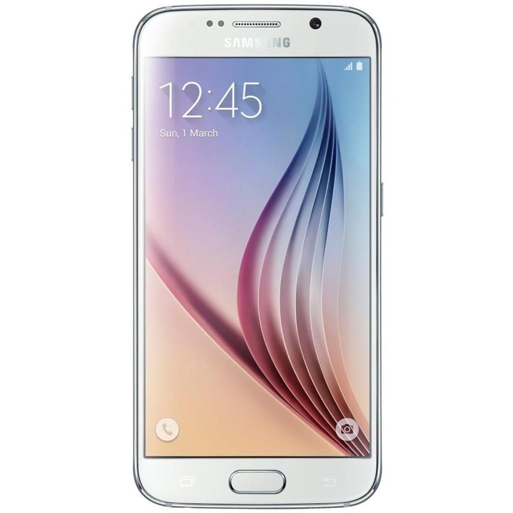 Samsung Galaxy S6 Cep Telefonu ( Yenilenmiş ) Fiyatları ve ...