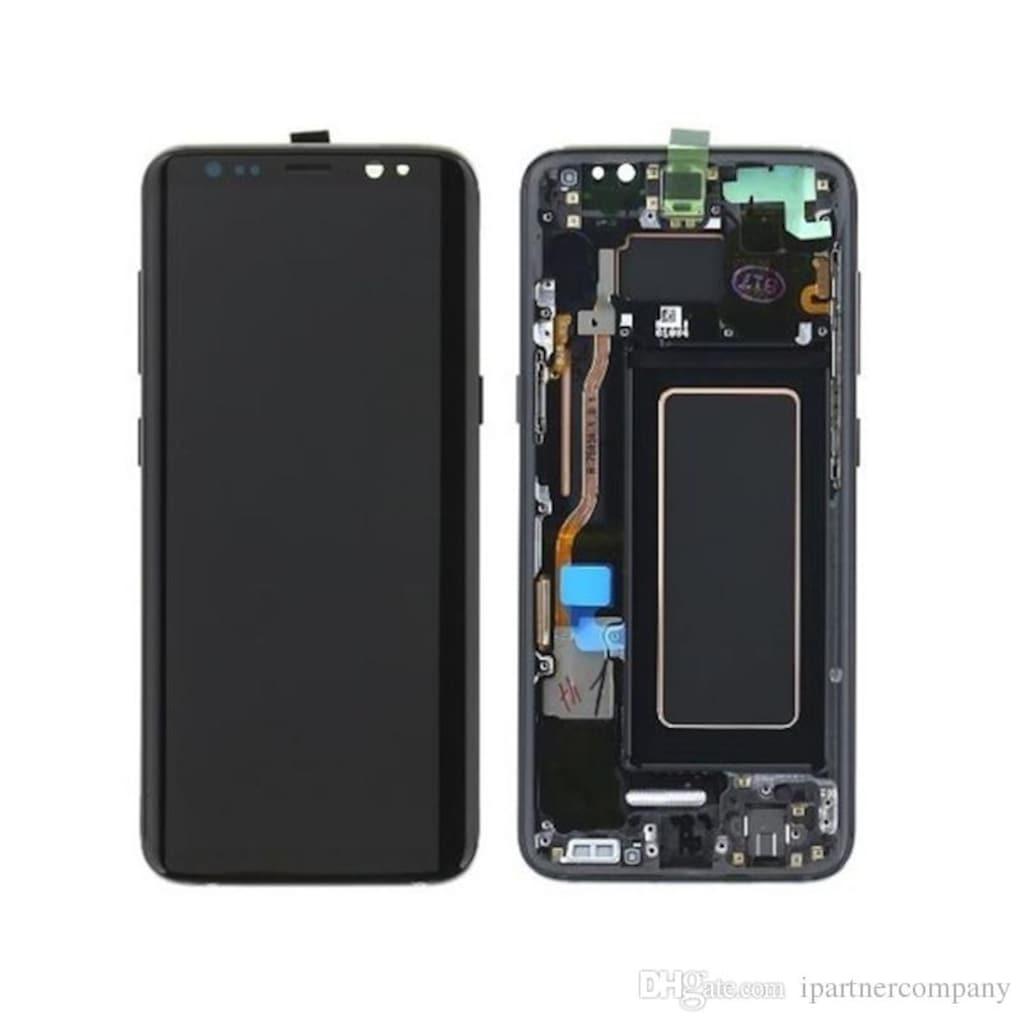 Samsung Galaxy S8 G950 Lcd Ekran Dokunmatik Set Servis