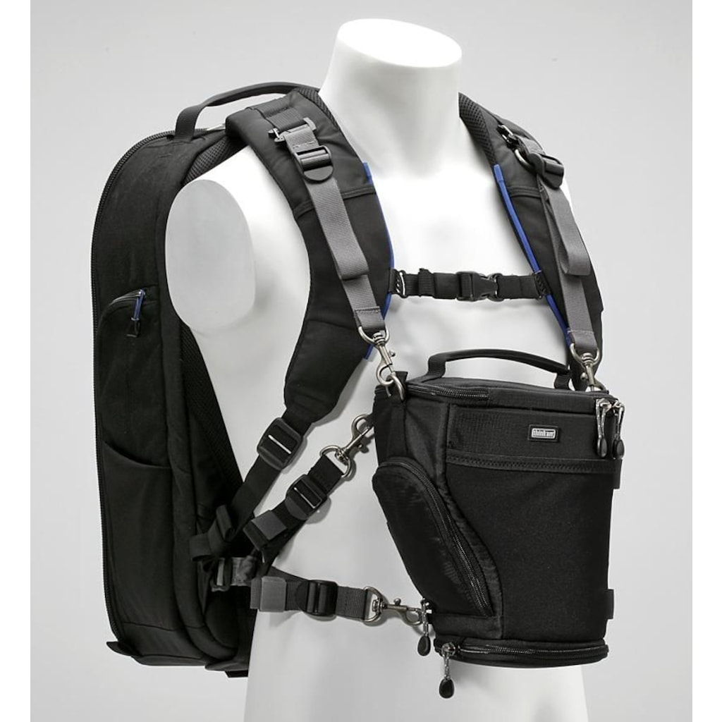 bf49969a2f68 Thinktank Backpack Conversion Straps - n11.com