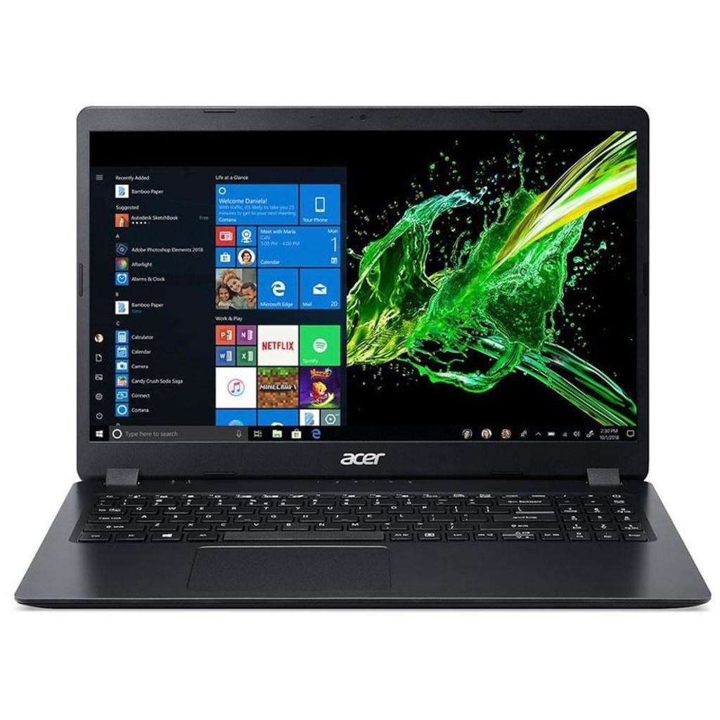 Acer Dizüstü Bilgisayar ile İşlemci Ailenizi Seçin