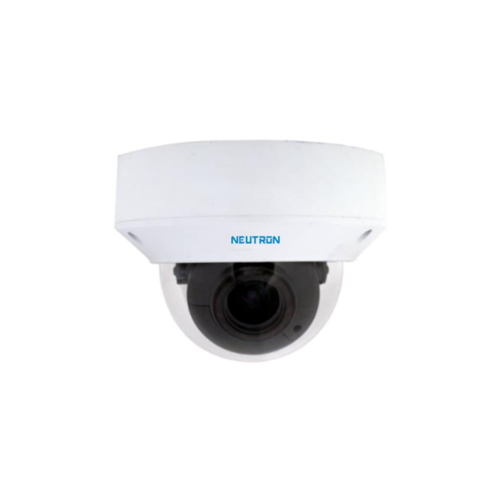 Güvenlik Kamerasının Geniş Seçenekleri