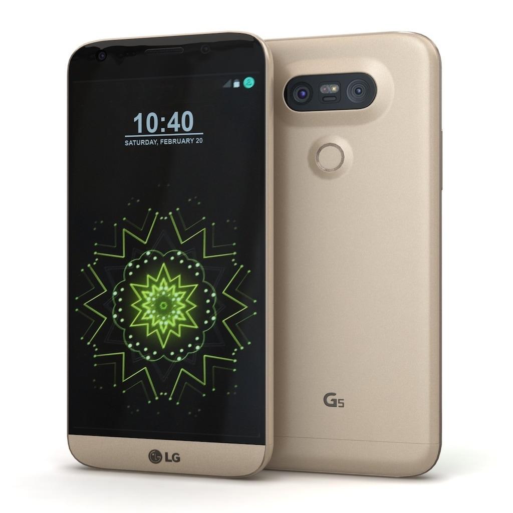 Lg G5 H850tr Cep Telefonu (teşhir Ürünü) - n11.com