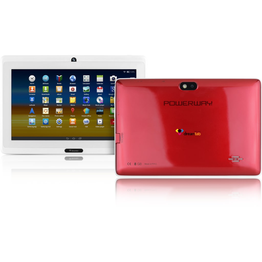 Tableta Power Tab T10 Android 404 7 - grettarrethe gq