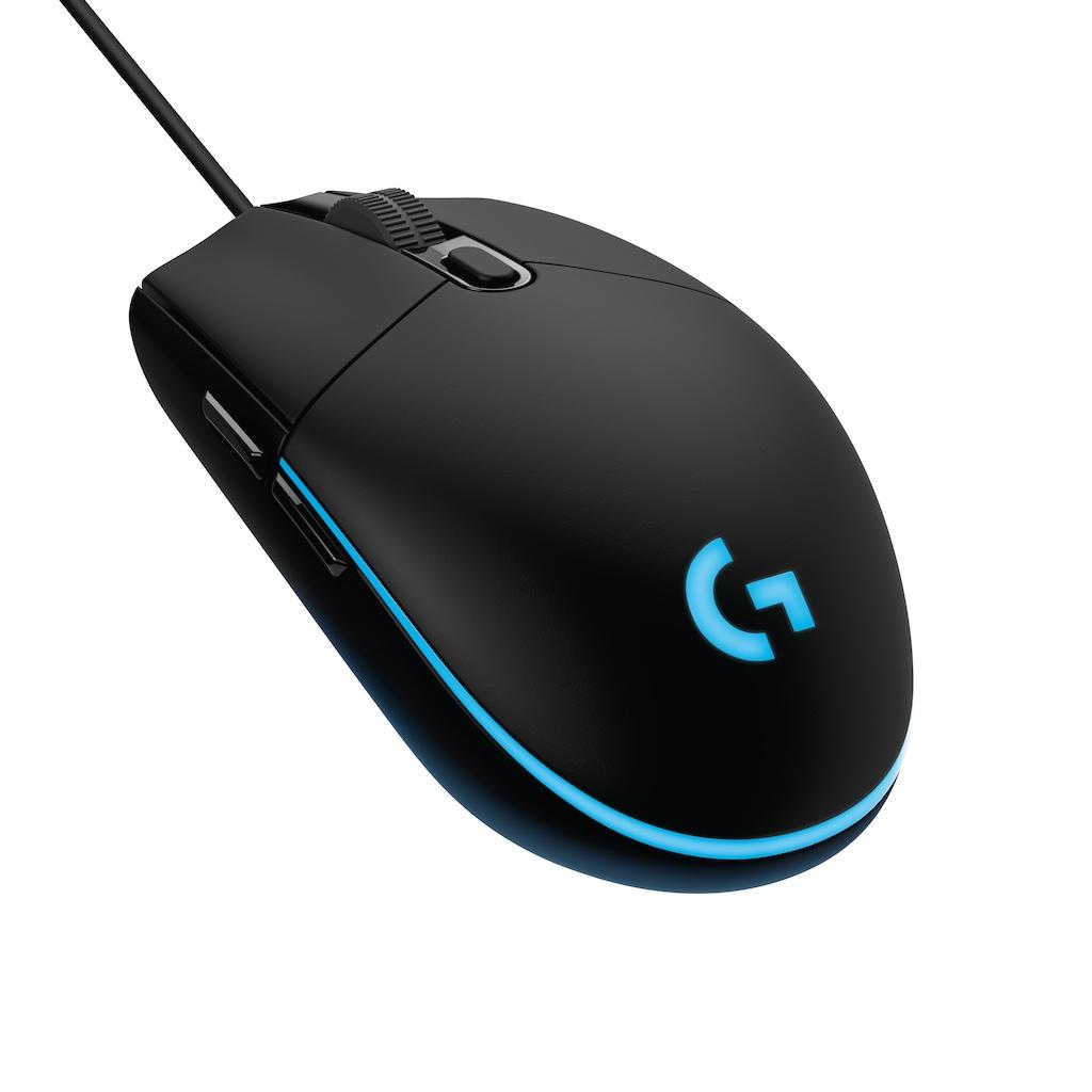 Logitech Mouse ile Bilgisayarınıza Eşleştirme Yolu