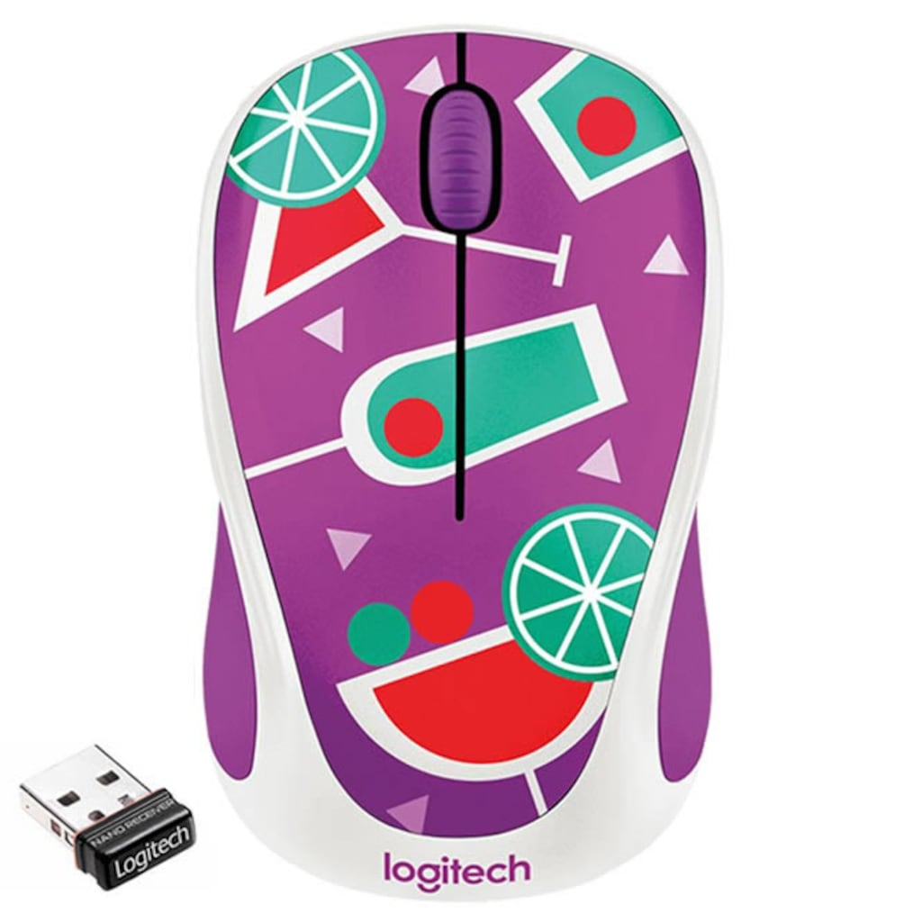 2c6df17a25f Logitech M238 Wireless Cocktaıl Mouse 910-004784 - n11.com