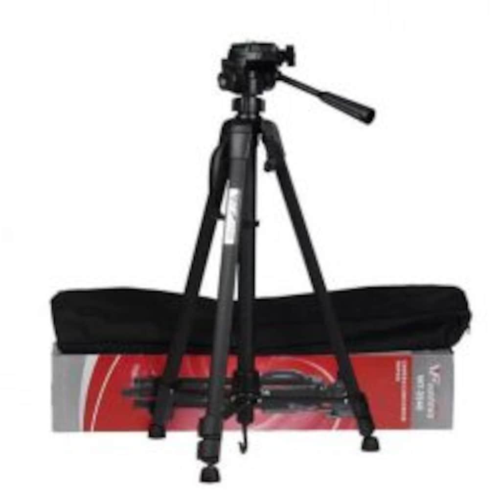 Weifeng 157cm Pro Plus 3540 Tripod Canon Nikon Dslr Cep ...