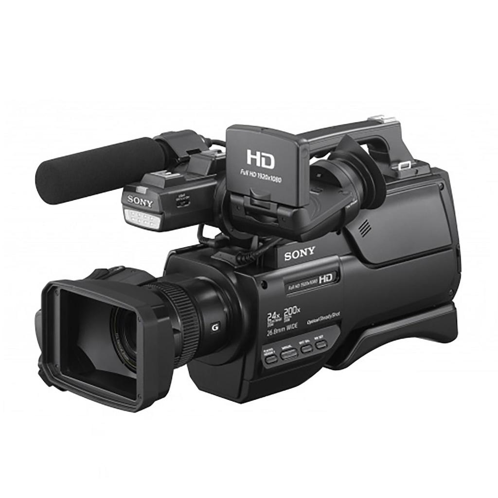 Profesyonel Video Kamera Çeşitleri