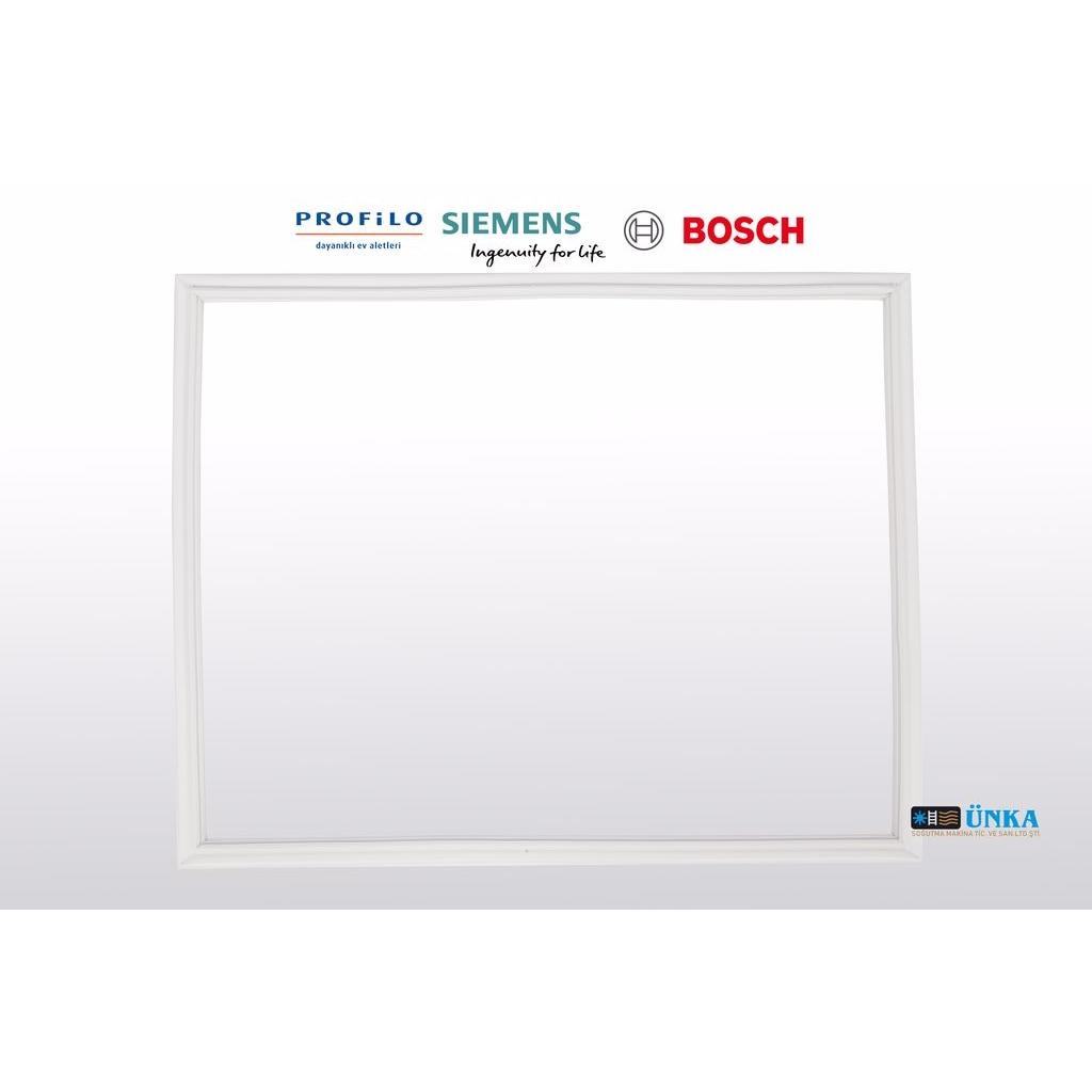 Bosch - Siemens -Profilo Buzdolabı Kapı Contası 68x55 Fiyatları ve  Özellikleri