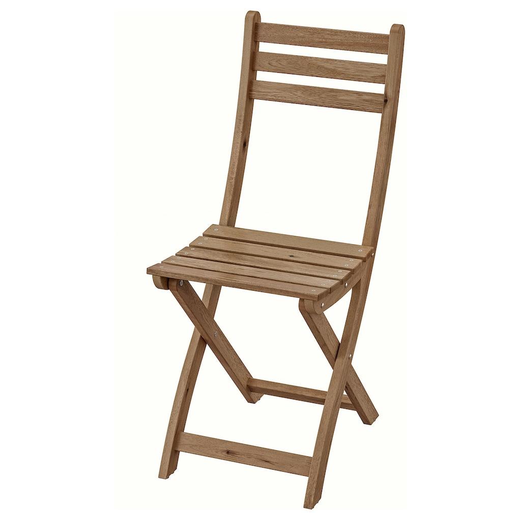Sallanan Bahçe Sandalyesi