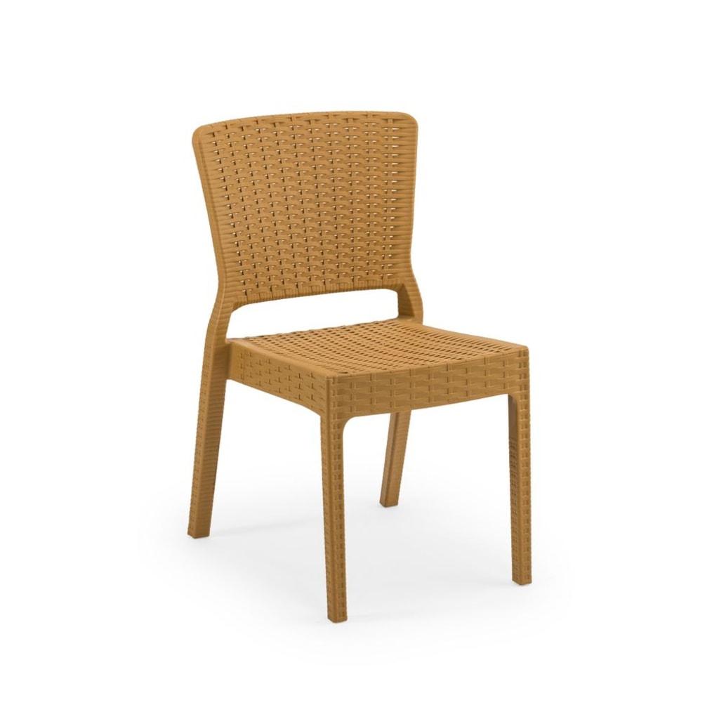 Bahçe Sandalyesi Nasıl Temizlenir?