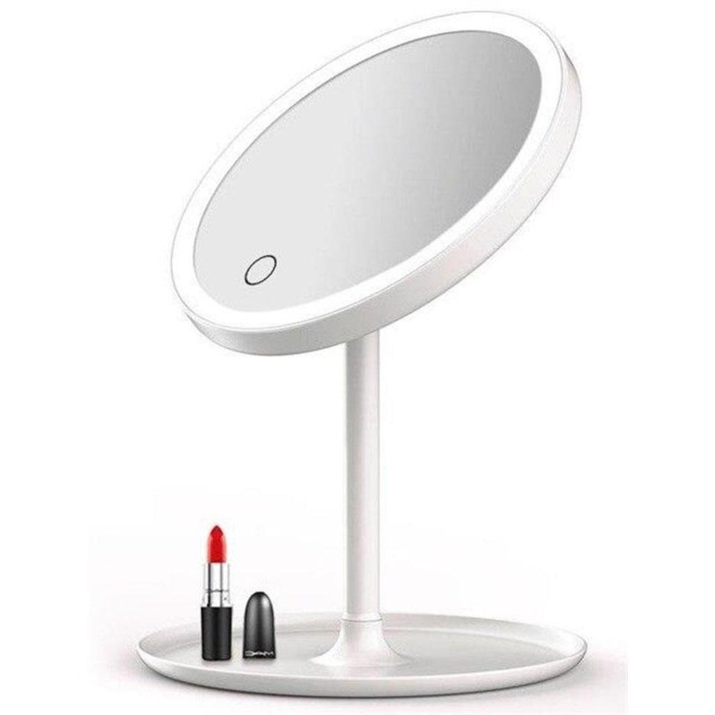 Makyaj Aynası Hem Fonksiyonel Hem Şık