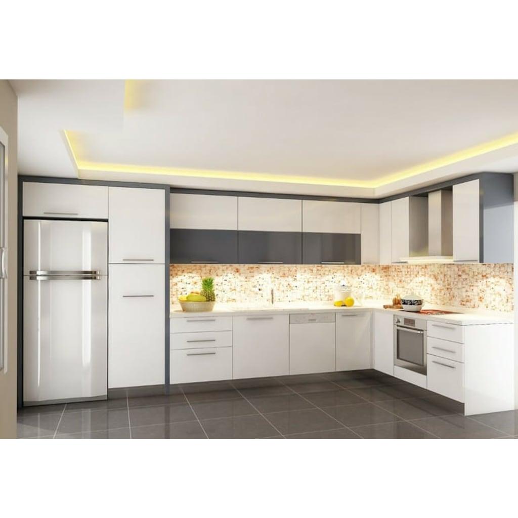 Hazır Mutfak Takımlarında Dayanıklı Malzeme Seçimi
