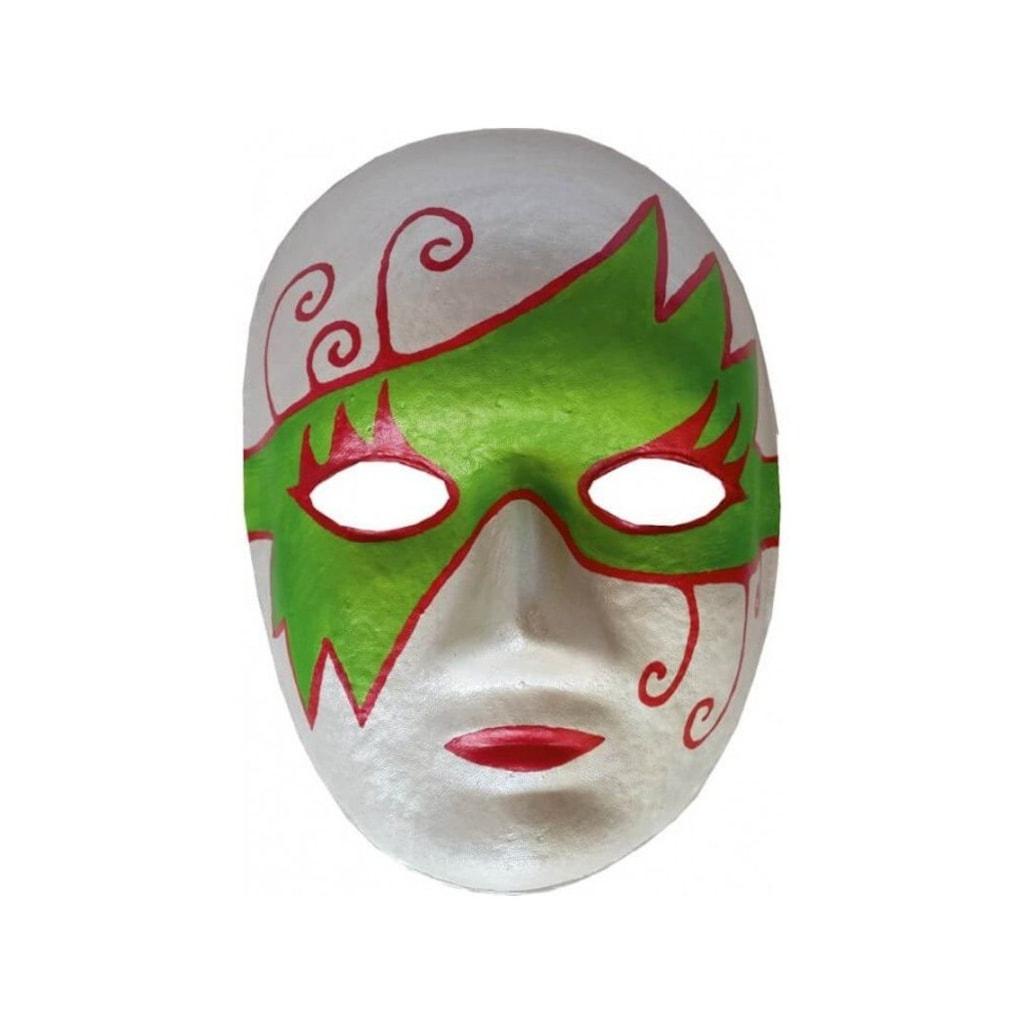Maske Boyama Seti N11 Com