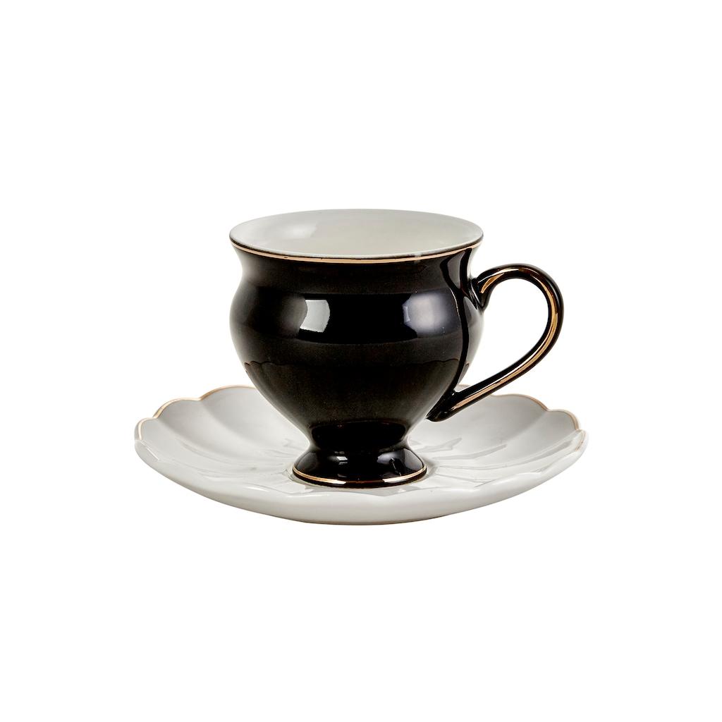 Kahve Fincanı Çeşitleri Farklı Renklerle Etkileyici Sunumlar