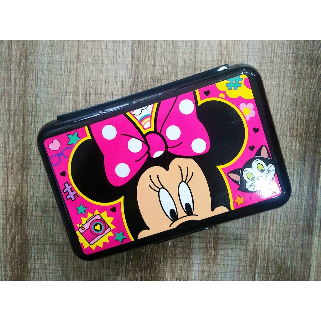 Disney Minnie Mouse Boyama Seti Cantasi N11 Com