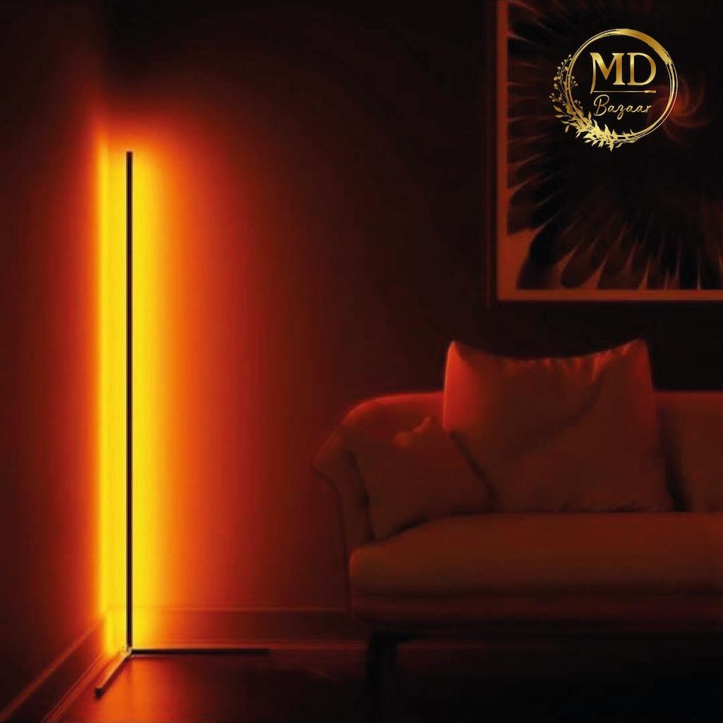 Oda Aydınlatma Sistemi Full RGB Tasarım Harikası