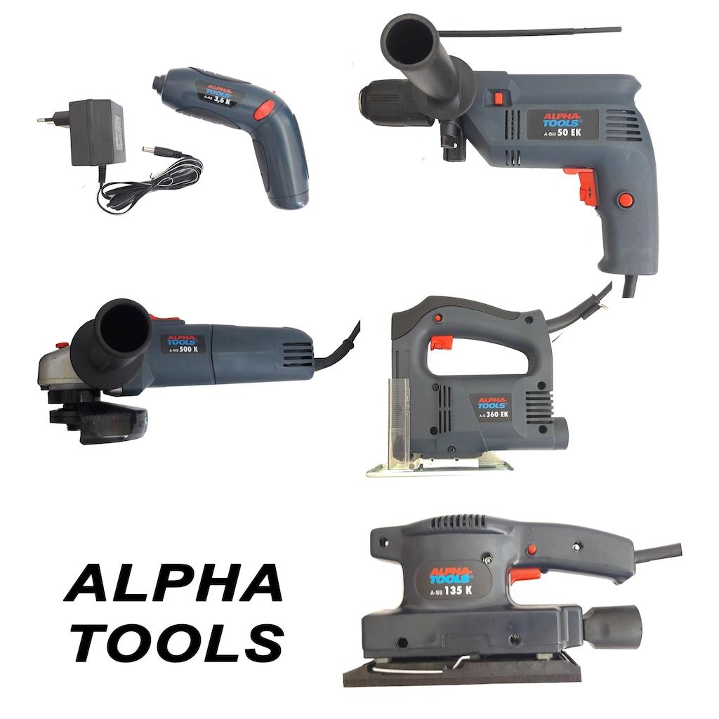 Alpha Tools Drehmomentschlüssel