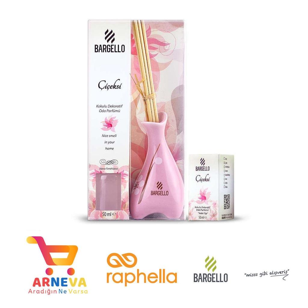Bargello çiçeksi 50 Ml Seramik Ortam Parfümü Oda Kokusu N11com