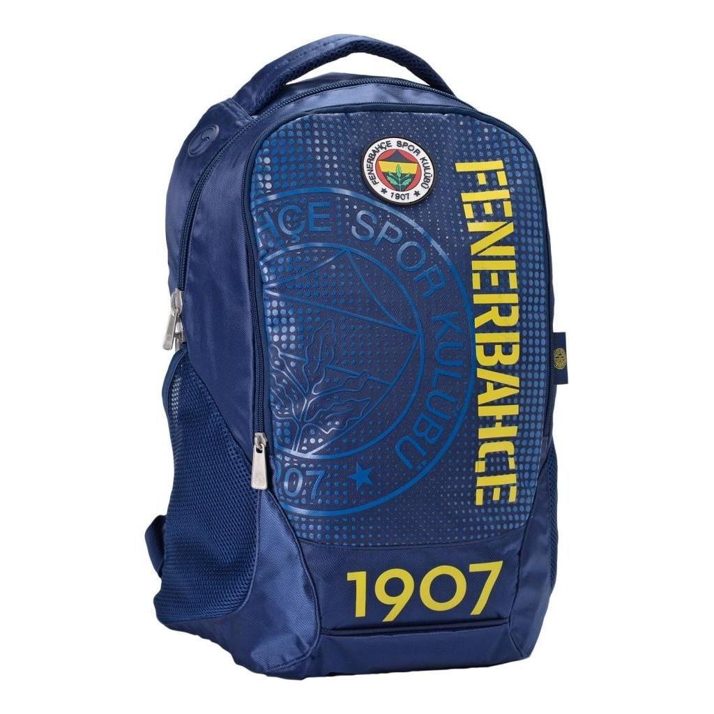 1705343fa9e75 Fenerbahçe Lisanslı Okul Sırt Çantası - Fb Hakan Çanta 87022 - n11.com