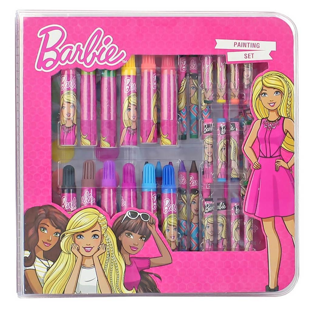 Dolphin Barbie Boyama Seti B 515201 N11com