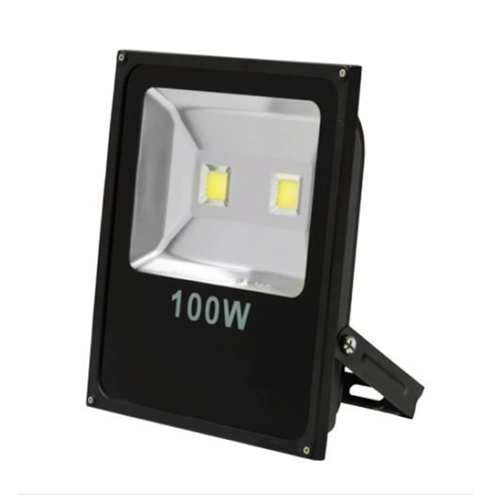 100 watt driverli led projekt r enerji tasarruf. Black Bedroom Furniture Sets. Home Design Ideas