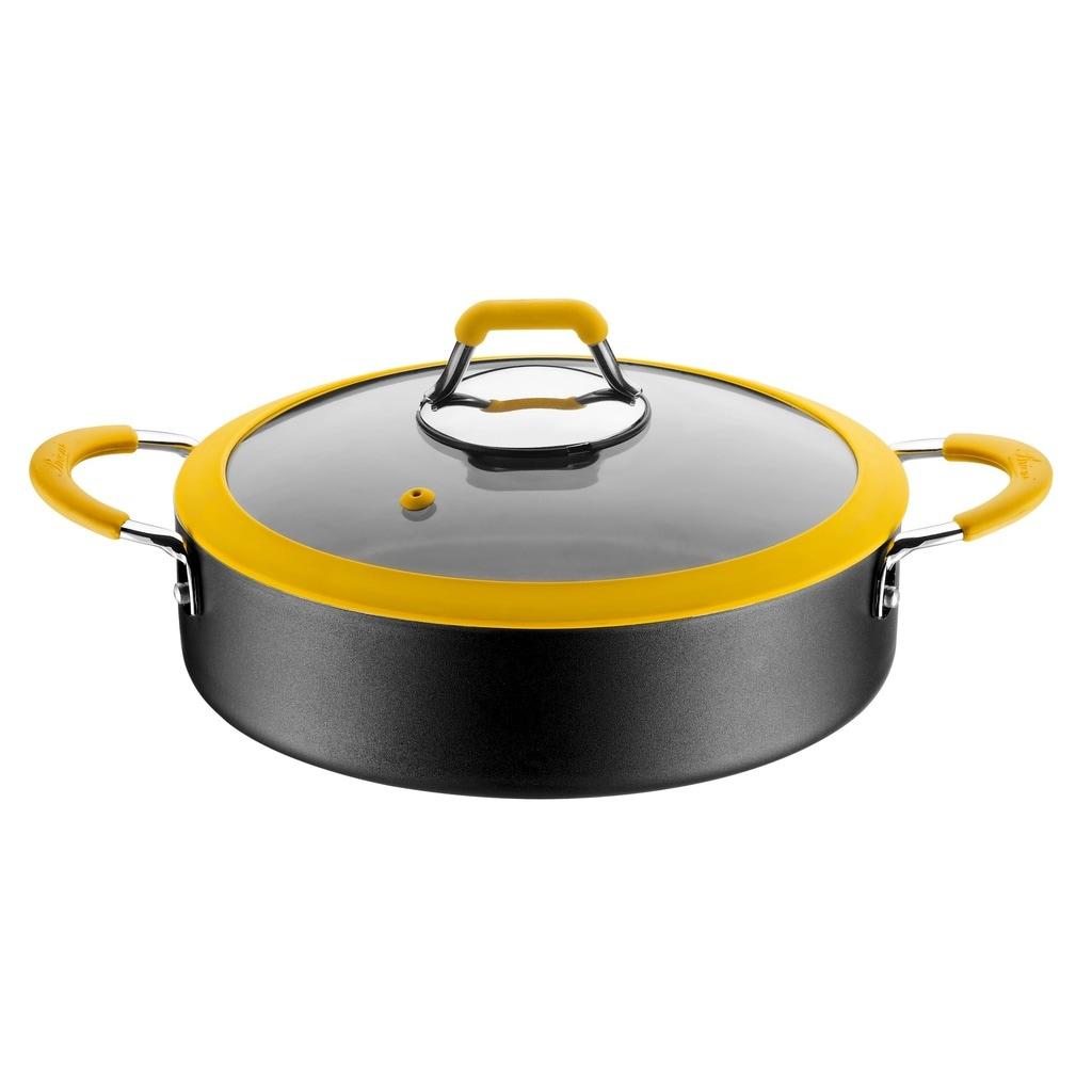 Farklı Brioni Mutfak Gereçleri ile Tanışın