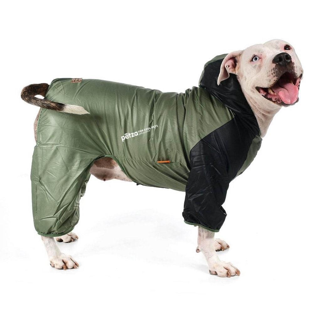 Köpek Yağmurluk Modelleri İle Gelen Konfor
