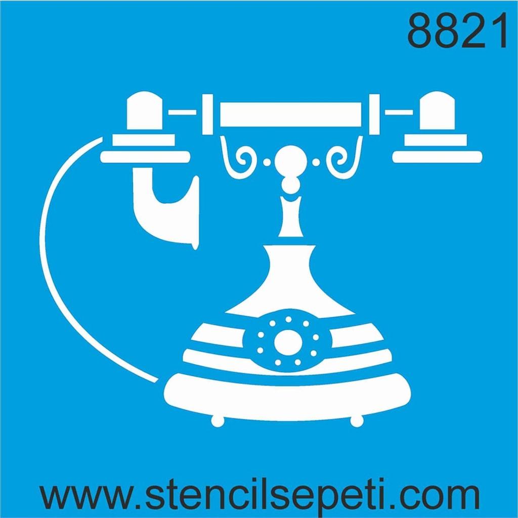 Telefon Stencil Boyama şablonu N11com