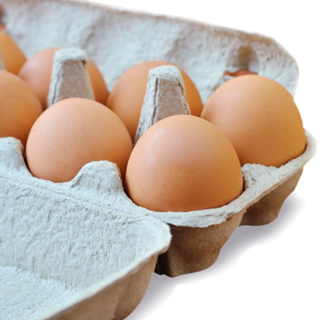 Tatil sonrası bronzluğu korumak için yumurta