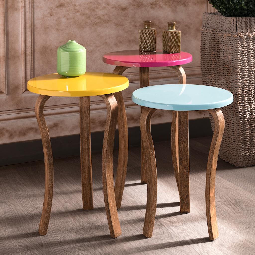 Renkli ve şık tasarımlar