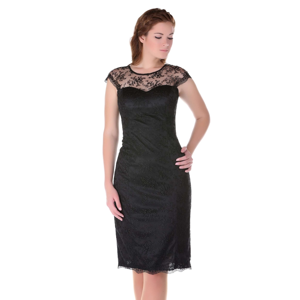 3a84fd873675c Kep&balo Kadın Kısa Siyah Abiye Elbise - n11.com